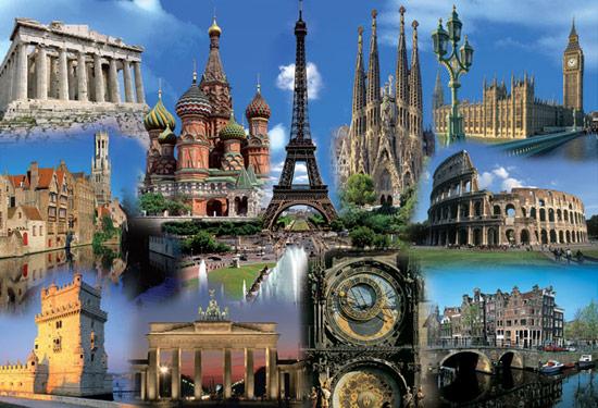Europe-Collage-Du-Lich-Tam-Nhin-Viet