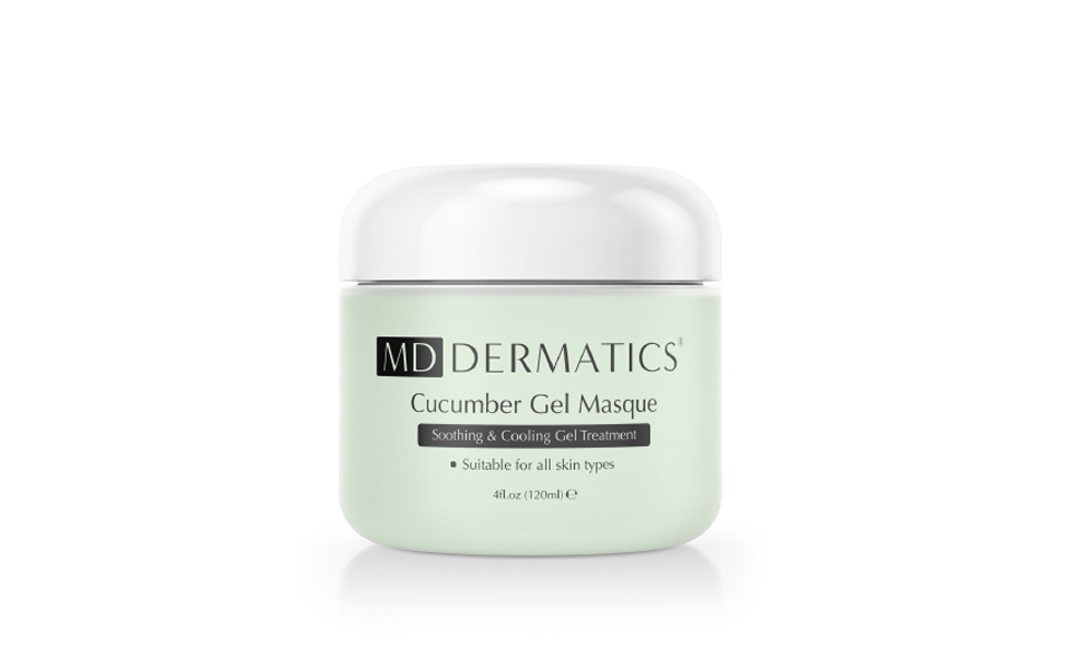 cucumber-gel-masque